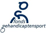 collecte gehandicaptensport