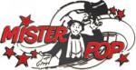 Mister Pop - Funfood Apparatuur en benodigdheden