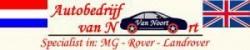 Autobedrijf Van Noort